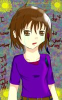 Never answer .:Whats wrong:. by Love4Hetalia