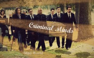 Criminal Minds Mad world by Anthony258