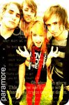 ::Paramore by charr3