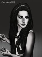 In the land of the Gods and Monsters I was an ange by catherine2207