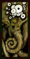 Hastur by A-Fornerot