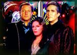 The One/Babylon 5 by scifiman