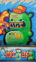 YOLO by KIWIE-FAT-MONSTER