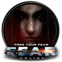 FEAR Online - Icon by Blagoicons