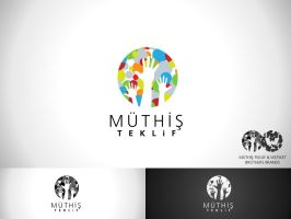 Muthis Teklif logo work 1 by HalitYesil