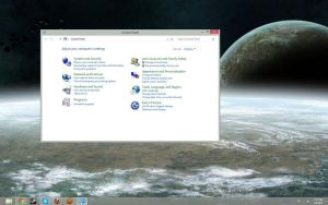 So yeah, this is my new desktop by lirodon