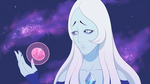 Pensive Blue Diamond by Fawness