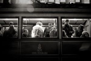 Istanbul V by tulutass