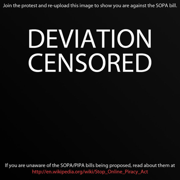 Sopa-killer of the internet by TheNewDoctor2142