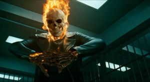 ghost rider :D by galexy-candy