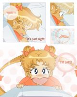 sailor moon page 2 by scpg89