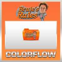 Colorflow Brules Rules Folder by TMacAG