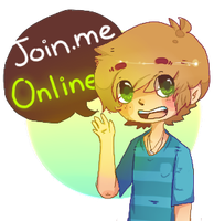 Join.Me Online by 3o2