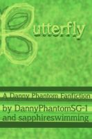 Butterfly Cover by sapphireswimming