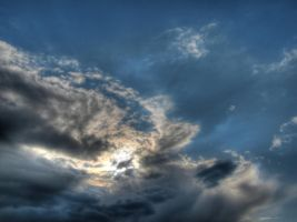The Storm Is coming II by DeingeL