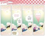 Pink Lovers 23 -S3- VxB doujin by nenee
