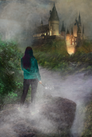 Wizarding World by Simolka