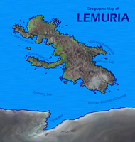 Lemuria by rubberduck3y6