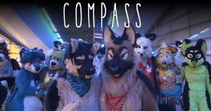 Anthrocon - Compass Music Video by Katmomma