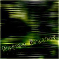 Motion brushes by KeReN-R