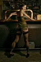 Beer station pin ups 05 by josemanchado