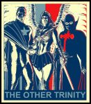 the other trinity by ctdsnark