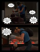 The Spy Who Grabbed Me Page 239 by Blu-Scout18