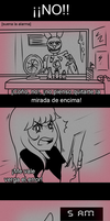 [RC] 6 am en FNAF3 by Rumay-Chian