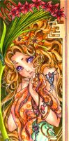 Bookmark by hart-coco