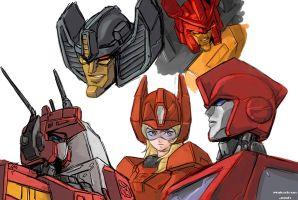 Japanese TFs by dcjosh