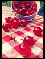 cHeRRiEs II by Atreja