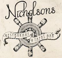 Nicholsons retro design by ShadowSnake67