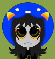 Nepeta by DarkTrollLOVER