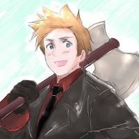 APH Denmark by maybebaby83