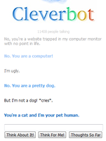 Cleverbot Stupidity 4 by Zebracornz101
