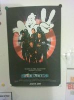 My Ghostbusters 2 Poster by RockyToonz93