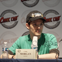 Comic Con Paris : Colin 2 by CircusMonsters