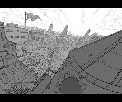City by sampaio69