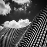 Like a Sound Wave I by hugovanmalle