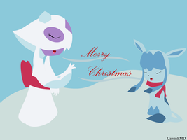 Merry Christmas - 2011 by CawinEMD