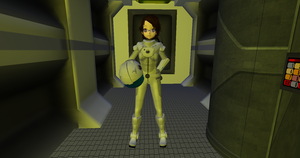 (SL) EVA Specialist Reporting! by Dr-Scaphandre
