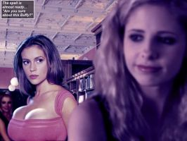 Buffy Breast Expansion Spell by SydneyinSpace