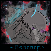Ashcorp Profile Pic by Ashcorp23