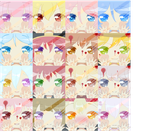 +Icon Army+ Stuck in the screen ! (COMS OPEN) by Ace-Of-Shadow