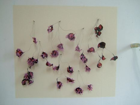 Plastic Petals by lucylucy