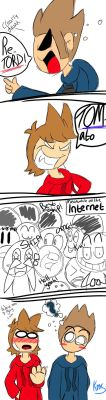The Internet In A Nutshell by DarkTheExcadrill