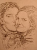 Sherlolly kissy by Clarinetta