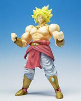 Broly figure by dbzfigurecollector