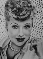 Lucy...I love Lucy.. by candysamuels