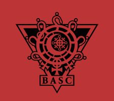 BASC Logo by MartinSilvertant